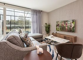 Enjoy Orlando With Us - Le Reve - Feature Packed Relaxing 4 Beds 3.5 Baths Townhome - 6 Miles To Disney photos Exterior
