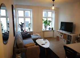 Lovely One Bedroom Apartment Close To The City Center photos Exterior