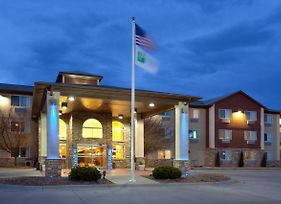 Holiday Inn Express Hotel & Suites Scottsbluff-Gering photos Exterior