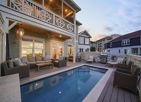 Don'T Worry Beach Happy By Five Star Properties photos Exterior
