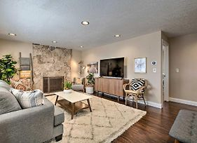 Modern Orem Home For 2, Just 1 Mile From Uvu! photos Exterior