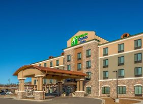 Holiday Inn Express & Suites Denver South - Castle Rock photos Exterior