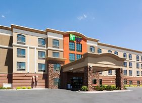 Holiday Inn Express Hotel & Suites Cheyenne photos Exterior