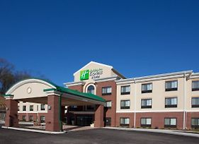 Holiday Inn Express Hotel & Suites Zanesville North photos Exterior