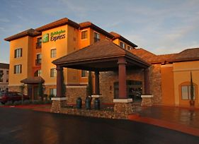 Holiday Inn Express Hotel & Suites El Dorado Hills photos Exterior