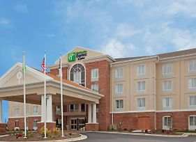 Holiday Inn Express Hotel & Suites Greensboro - Airport Area photos Exterior