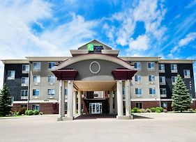 Holiday Inn Express Hotel & Suites Grand Forks photos Exterior