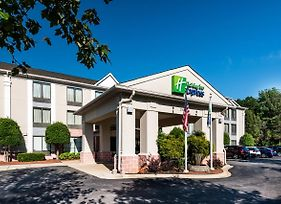 Holiday Inn Express Charlotte Belmont Airport photos Exterior