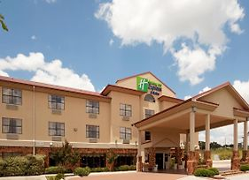 Holiday Inn Express Hotel & Suites Kerrville photos Exterior