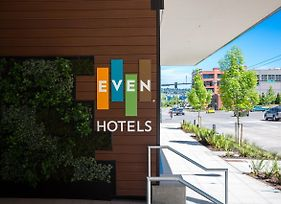 Even Hotels Seattle - South Lake Union photos Exterior