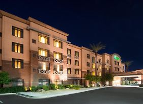 Holiday Inn Hotels And Suites Goodyear - West Phoenix Area photos Exterior