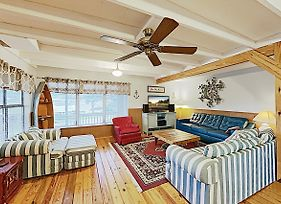 New Listing! 1-Acre Lakefront Home W/ Fishing Dock Home photos Exterior