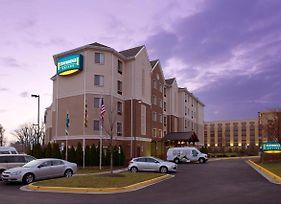 Staybridge Suites Baltimore BWI Airport photos Exterior