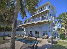 Quiet Waterfront Oasis With Pool And Boat Dock! photos Exterior