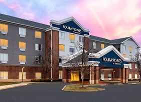 Four Points By Sheraton St. Louis - Fairview Heights photos Exterior