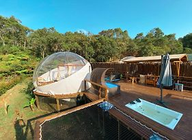 Bubblesky Glamping Charco Azul 15Min From Medellin photos Exterior