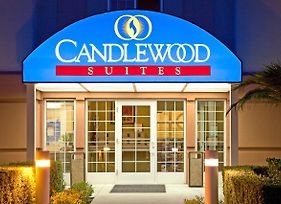Candlewood Suites Orange County/Irvine East photos Exterior