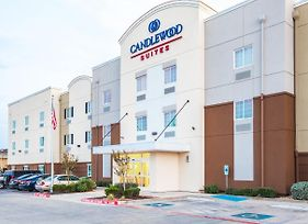 Candlewood Suites Georgetown photos Exterior