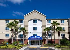 Candlewood Suites Lake Mary photos Exterior