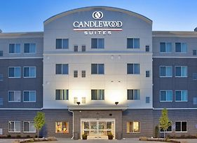 Candlewood Suites Grand Island photos Exterior
