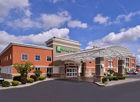 Holiday Inn Hotel & Suites Rochester - Marketplace photos Exterior