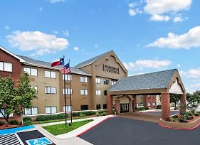 Staybridge Suites Lubbock photos Exterior
