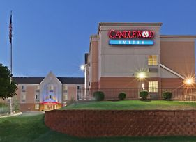 Candlewood Suites Oklahoma City photos Exterior