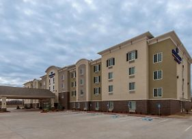 Candlewood Suites Midwest City photos Exterior