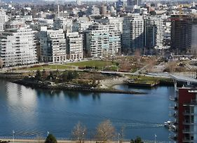 Vancouver Downtown Brand New Seaview Expo Blvd 1Br photos Exterior