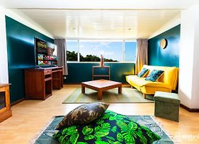 The Seafront Duplex Apt In Papeete - W/Netflix photos Exterior