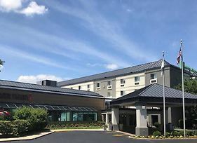 Holiday Inn Hotel & Suites Chicago - Carol Stream - Wheaton photos Exterior