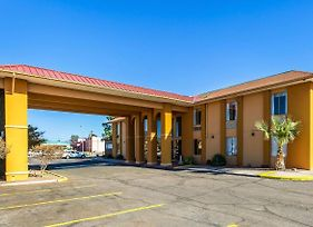 Americas Best Value Inn And Suites - Las Cruces photos Exterior