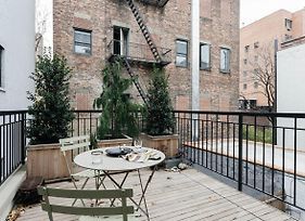 Chelsea Terrace II By Onefinestay photos Exterior