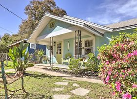 Cozy Cottage By Beaches - 0.4 Mi To Boat Ramp photos Exterior