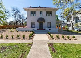 Newly Renovated Historic San Antonio Stunner Home photos Exterior