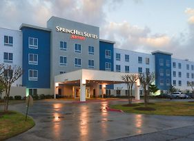 Springhill Suites Shreveport-Bossier City/Louisiana Downs photos Exterior
