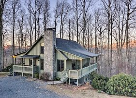 Cottage W/ Mtn Top Vistas ~6 Mi To Blowing Rock! photos Exterior