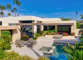 Villa Monte Of Indian Wells: Zen Getaway W/ Pool Home photos Exterior
