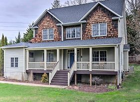 Porch, Patio, Proximity! Home Near Dtwn Asheville photos Exterior