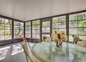 Crystal River Abode - Fish, Hike, Dine Nearby! photos Exterior