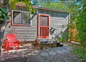 Cottage W/Fireplace, Walk To Downtown Ashland photos Exterior