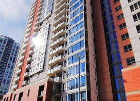 Chic High Rise With Great Dt Views photos Exterior
