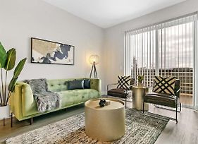 Spotless And Stylish 2Br Apt In Oakbrook With Parking Oak37 photos Exterior