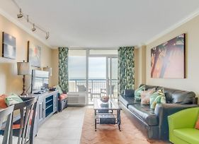 Spectacular Oceanfront Condo Boardwalk 433 photos Exterior