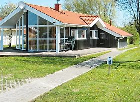 Three-Bedroom Holiday Home In Otterndorf 12 photos Exterior