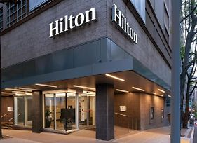 Hilton Seattle photos Exterior