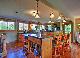 Sunrise Beach Home W/Deck&Grill On 5 Private Acres photos Exterior
