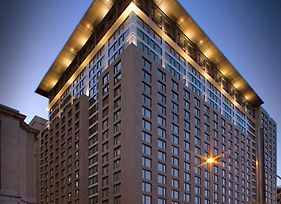 Embassy Suites Montreal By Hilton photos Exterior