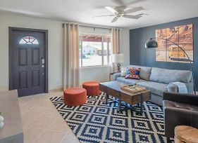 Spacious 4Br In South Scottsdale By Wanderjaunt photos Exterior