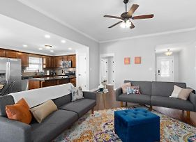 Back Deck Dwellings - Pet Friendly! Minutes From The State Park photos Exterior
